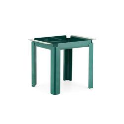 Box small table | Mesas auxiliares | Normann Copenhagen