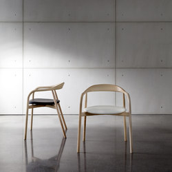 Autumn Chair | Sedie visitatori | Sovet