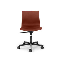 Gimlet | swivel | Task chairs | Mobles 114