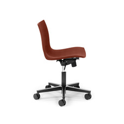 Gimlet swivel | Task chairs | Mobles 114
