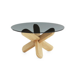 Ding Table | Dining tables | Normann Copenhagen