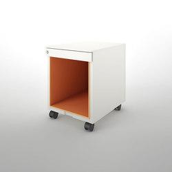 Universal Color Mobile 420 | Pedestals | Dieffebi