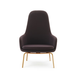 Era Lounge Chair High | Loungesessel | Normann Copenhagen