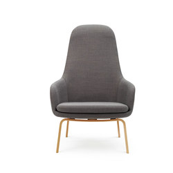 Era Lounge Chair High | Armchairs | Normann Copenhagen