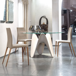 Gaya | Dining tables | Tonin Casa