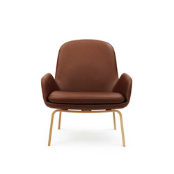 Era Lounge-Sessel niedrig | Sessel | Normann Copenhagen
