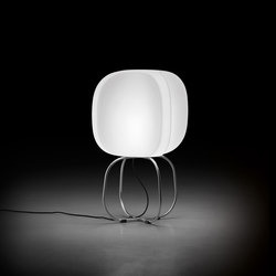 Four | Lamp Low | Illuminazione generale | PLUST