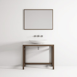 Âme cabinet | Wash basins | Idi Studio