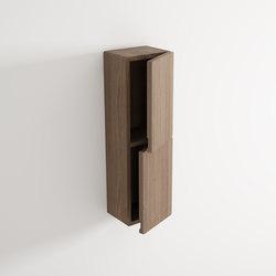 Bender hanging rack 2 doors | Armarios de baño | Idi Studio