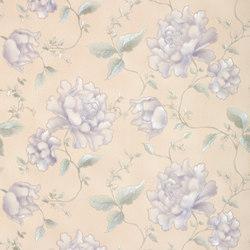 STATUS - Blumen Tapete EDEM 748-35 | Wandbeläge / Tapeten | e-Delux