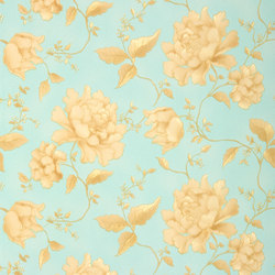 STATUS - Flower wallpaper EDEM 748-36 | Wall coverings / wallpapers | e-Delux