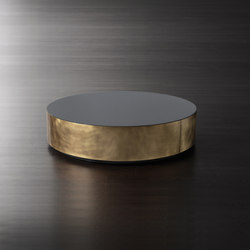 Belt Low table | Couchtische | Meridiani