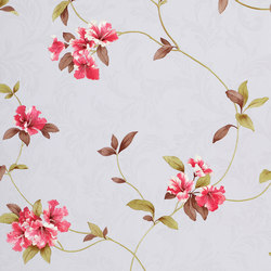 STATUS - Flower wallpaper EDEM 761-25 | Wall coverings / wallpapers | e-Delux