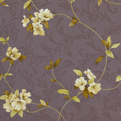STATUS - Flower wallpaper EDEM 761-26 | Wall coverings | e-Delux