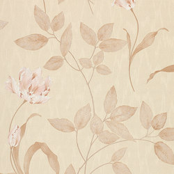 STATUS - Flower wallpaper EDEM 769-30 | Wall coverings / wallpapers | e-Delux
