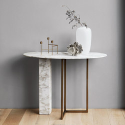 Shine | Abel Console | Console tables | Meridiani