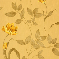 STATUS - Flower wallpaper EDEM 769-32 | Wall coverings / wallpapers | e-Delux