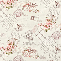 STATUS - Flower wallpaper EDEM 904-15 | Wall coverings / wallpapers | e-Delux