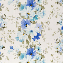 STATUS - Flower wallpaper EDEM 907-01 | Wall coverings | e-Delux