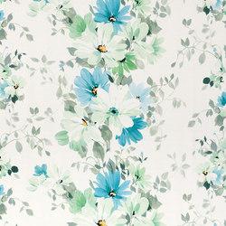STATUS - Papel pintado flores EDEM 907-04 | Revestimientos de paredes / papeles pintados | e-Delux