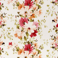 STATUS - Flower wallpaper EDEM 907-06 | Wall coverings / wallpapers | e-Delux