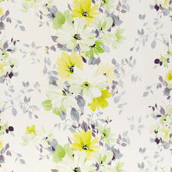 STATUS - Flower wallpaper EDEM 907-08 | Wallcoverings | e-Delux