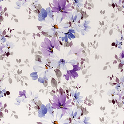 STATUS - Flower wallpaper EDEM 907-09   Wall coverings / wallpapers   e-Delux