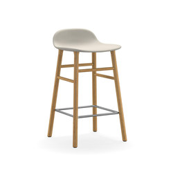 Form Sgabello da bar 65 Upholstered | Sgabelli bar | Normann Copenhagen