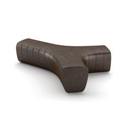 Jetlag | Bench | Modular seating elements | PLUST