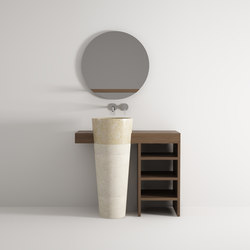 Liquid 01 | Lavabos mueble | Idi Studio