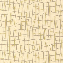 STATUS - Graphical pattern wallpaper EDEM 972-33 | Wall coverings / wallpapers | e-Delux