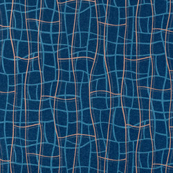 STATUS - Graphical pattern wallpaper EDEM 972-37 | Wall coverings | e-Delux