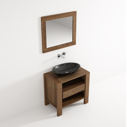 Max standing cabinet 1 drawer | Wash basins | Idi Studio