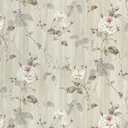 STATUS - Flower wallpaper EDEM 975-30 | Wall coverings | e-Delux