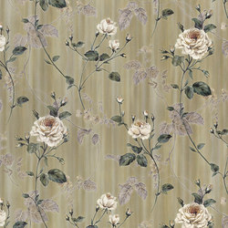 STATUS - Flower wallpaper EDEM 975-32 | Wall coverings | e-Delux
