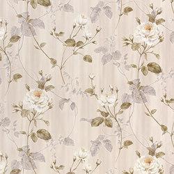 STATUS - Flower wallpaper EDEM 975-33 | Wallcoverings | e-Delux