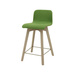 Buzzy 03 KL62 | Bar stools | Z-Editions