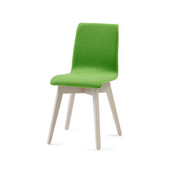 Buzzy 03 | Restaurant chairs | Z-Editions