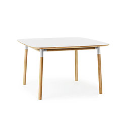 Form Table | Dining tables | Normann Copenhagen