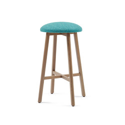 Com Chair 03 K71 | Bar stools | De Zetel