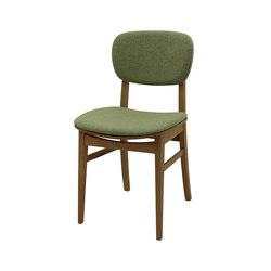 Cup Cup 04 | Restaurant chairs | De Zetel