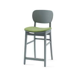 Cup Cup 01 KL62 | Bar stools | Z-Editions