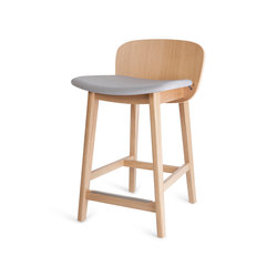 Epic KL62 03 | Bar stools | Z-Editions
