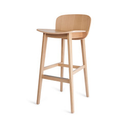 Epic KL82 | Bar stools | Z-Editions
