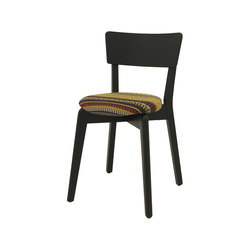 Ingrid 03 ST | Restaurant chairs | Z-Editions