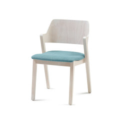 Ford 03 ST | Visitors chairs / Side chairs | De Zetel