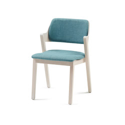 Ford 05 ST | Visitors chairs / Side chairs | De Zetel