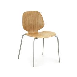 My Chair | Besucherstühle | Normann Copenhagen