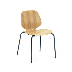 My Chair | Visitors chairs / Side chairs | Normann Copenhagen