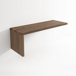 Move basin modul | Planchas de madera | Idi Studio
